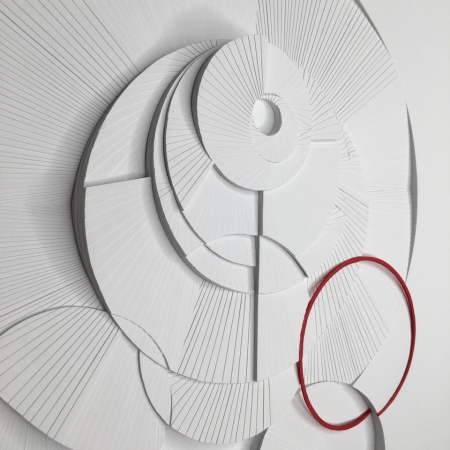 Jacky Cheng, Longing, 2018, 56x39cm, Acid-Free 110gsm Archival Paper, Hahnemühle Paper, Oil Paint (Details)