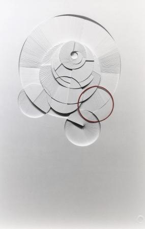 Jacky Cheng, Longing, 2018, 56x39cm, Acid-Free 110gsm Archival Paper, Hahnemühle Paper, Oil Paint.