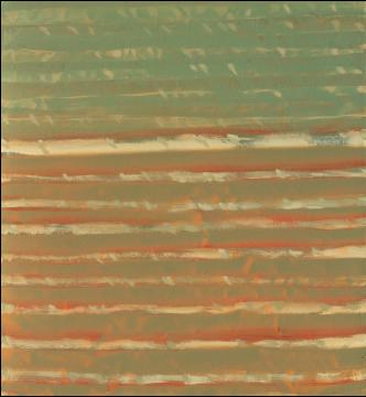 Silk Road #74, 2017, 144 x 132 cm, Acrylic on canvas