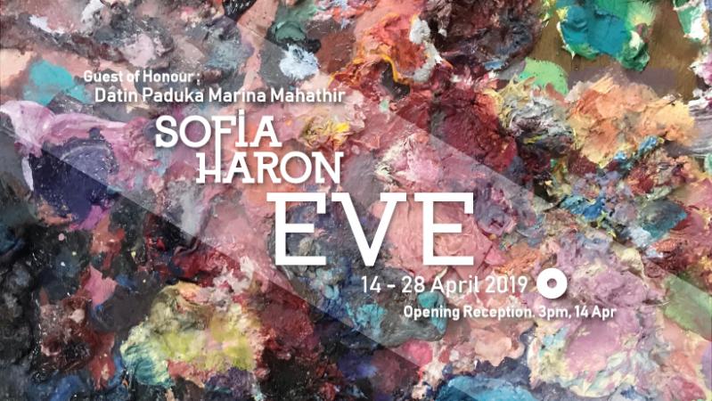 Suma Orientalis, Sofia Haron, Eve