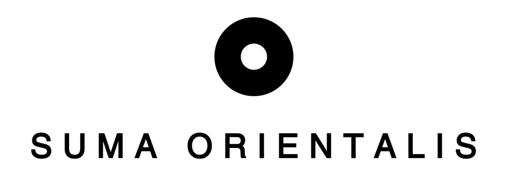 Suma Orientalis