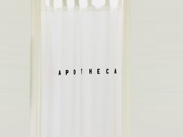 Apotheca, Installation View