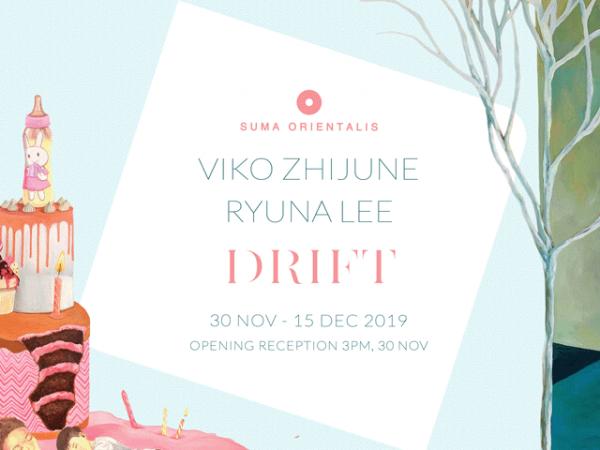 Drift, Ryuna Lee, Viko Zhijune
