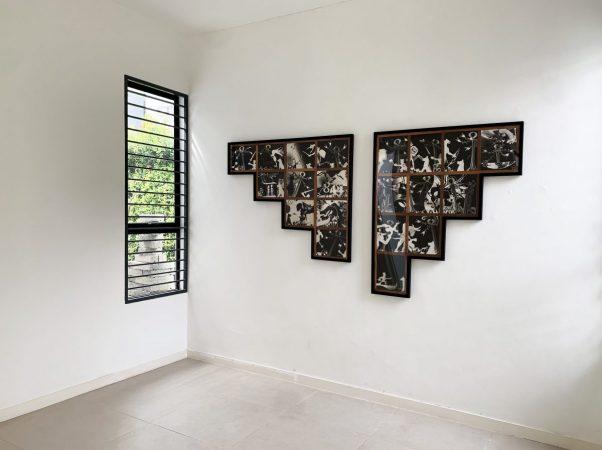 Ricardo Chavez Tovar, Tropikal Avant-Dark